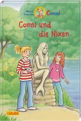 Cover-Bild Conni-Erzählbände 31: Conni und die Nixen