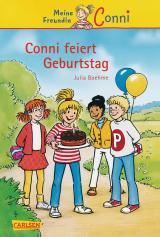 Cover-Bild Conni-Erzählbände 4: Conni feiert Geburtstag