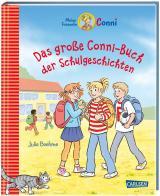 Cover-Bild Conni-Erzählbände: Das große Conni-Buch der Schulgeschichten