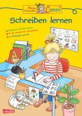Cover-Bild Conni Gelbe Reihe: Conni - Schreiben lernen
