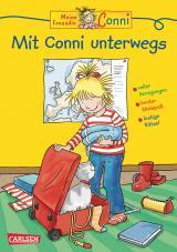 Cover-Bild Conni Gelbe Reihe: Mit Conni unterwegs