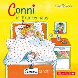 Cover-Bild Conni im Krankenhaus / Conni tanzt (Meine Freundin Conni - ab 3 )