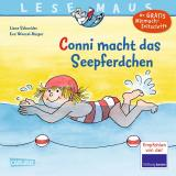 Cover-Bild Conni macht das Seepferdchen