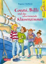 Cover-Bild Conni & Co 17: Conni, Billi und das schwimmende Klassenzimmer