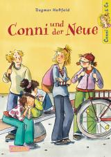 Cover-Bild Conni & Co 2: Conni und der Neue