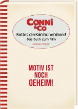 Cover-Bild Conni & Co 2 - Das Buch zum Film (mit Filmfotos)