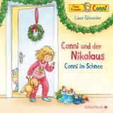 Cover-Bild Conni und der Nikolaus / Conni im Schnee (Meine Freundin Conni - ab 3)