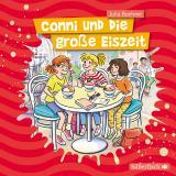 Cover-Bild Conni und die große Eiszeit (Meine Freundin Conni - ab 6)