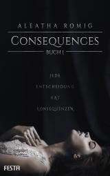 Cover-Bild Consequences - Buch 1