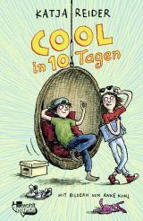Cover-Bild Cool in 10 Tagen