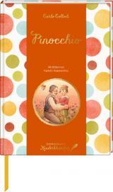 Cover-Bild Coppenrath Kinderklassiker: Pinocchio