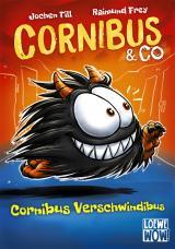 Cover-Bild Cornibus & Co - Cornibus Verschwindibus