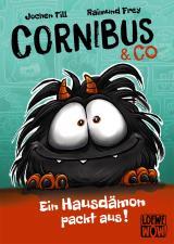 Cover-Bild Cornibus & Co - Ein Hausdämon packt aus!