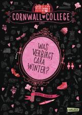 Cover-Bild Cornwall College 1: Was verbirgt Cara Winter?