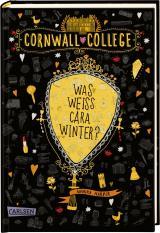 Cover-Bild Cornwall College 3: Was weiß Cara Winter?