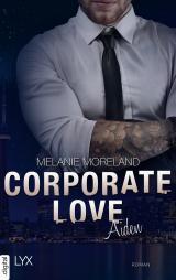 Cover-Bild Corporate Love - Aiden