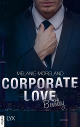 Cover-Bild Corporate Love - Bentley