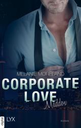 Cover-Bild Corporate Love - Maddox