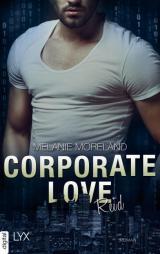 Cover-Bild Corporate Love - Reid