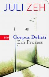 Cover-Bild Corpus Delicti