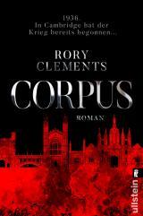 Cover-Bild Corpus