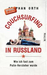 Cover-Bild Couchsurfing in Russland