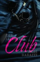 Cover-Bild Countryside Lifestyle Club Serie / Der Lifestyle Club