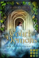 Cover-Bild Court of Demons. Die Nachtläuferin