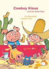 Cover-Bild Cowboy Klaus und die Gold-Rosi