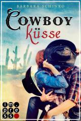 Cover-Bild Cowboyküsse (Kiss of your Dreams)