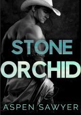 Cover-Bild Cowboys der Savanne / Stone Orchid