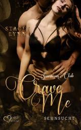 Cover-Bild Crave Me: Sehnsucht