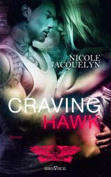 Cover-Bild Craving Hawk