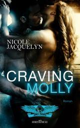 Cover-Bild Craving Molly
