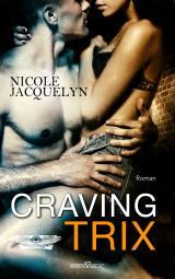 Cover-Bild Craving Trix