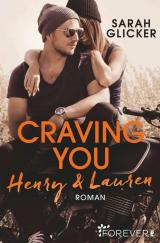 Cover-Bild Craving You. Henry & Lauren