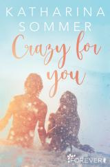 Cover-Bild Crazy for you