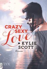 Cover-Bild Crazy, Sexy, Love