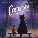 Cover-Bild Crenshaw - Einmal schwarzer Kater