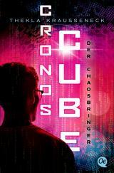 Cover-Bild Cronos Cube 2