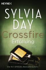 Cover-Bild Crossfire. Erfüllung
