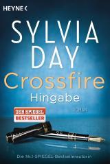 Cover-Bild Crossfire. Hingabe