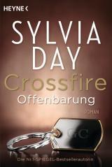 Cover-Bild Crossfire. Offenbarung