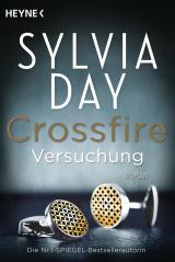 Cover-Bild Crossfire. Versuchung