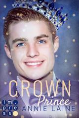 Cover-Bild Crown Prince. Zofen küsst man nicht (Modern Princess 3)