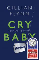 Cover-Bild Cry Baby - Scharfe Schnitte