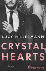 Cover-Bild Crystal Hearts