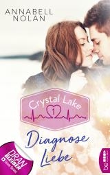 Cover-Bild Crystal Lake – Diagnose Liebe