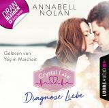 Cover-Bild Crystal Lake - Folge 01