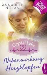 Cover-Bild Crystal Lake – Nebenwirkung Herzklopfen